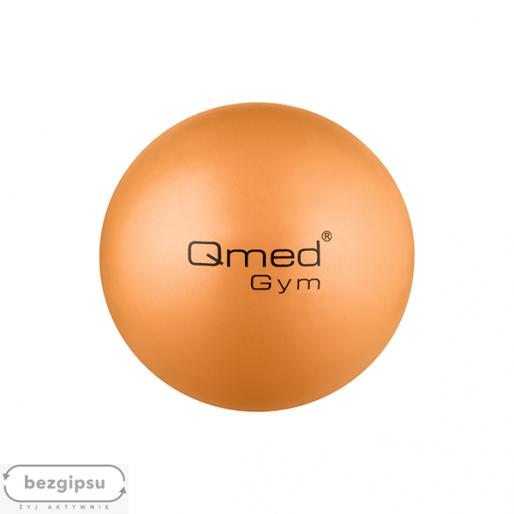 Piłka rehabilitacyjna mała dziecięca z systemem ABS 25 cm