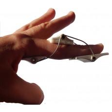 Aparat Capenera szyna dynamiczna palca