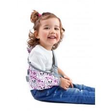 Temblak dziecięcy Nosiłapka Usmiechnięte Emotki