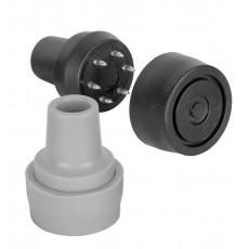 ZIMOWA, antypoślizgowa nasadka 19/40 mm do kul i lasek