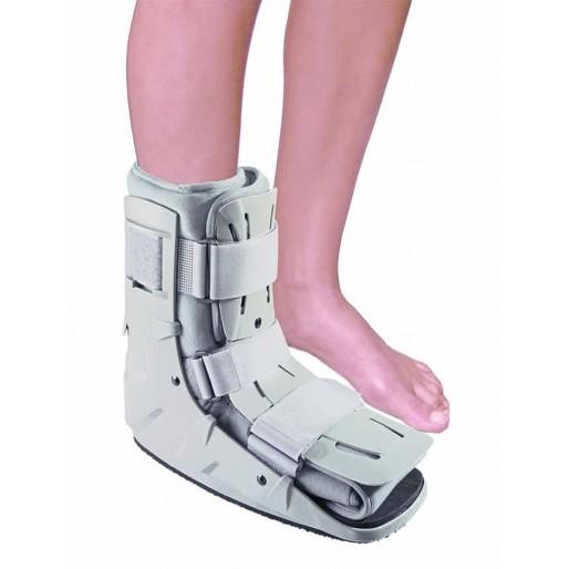 Air Step Walker Short - pompowana orteza stawu skokowego i stopy krótka rozmiar S