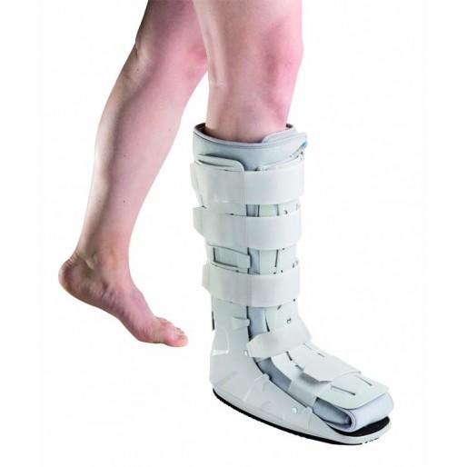 Air Step Walker rozmiar S - pompowana orteza stawu skokowego i stopy długa