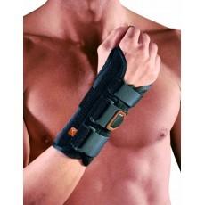 Orteza nadgarstka bez objęcia kciuka, krótka - Polfit 19
