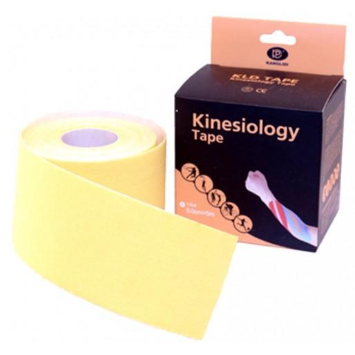 Taśma Kinesiology Tape 2,5cm x5m