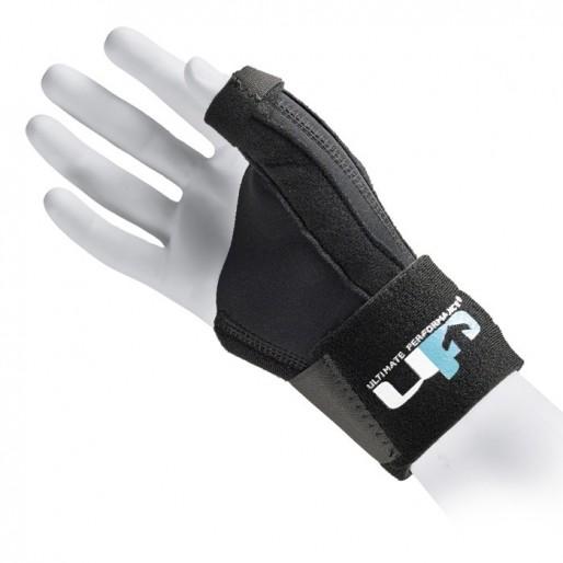 Stabilizator nadgarstka z objęciem kciuka