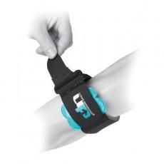 Stabilizator łokcia z poduszką powietrzną
