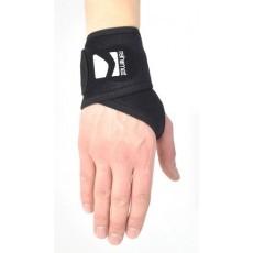 Stabilizator nadgarstka z otworem na kciuk