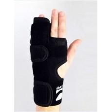 Orteza palca ręki, złamanie bokserskie