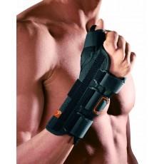 Orteza nadgarstka z objęciem kciuka, krótka - Polfit 17