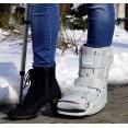 Air Step Walker Short - pompowana orteza nogi but ortopedyczny sklep medyczny BezGipsu.pl